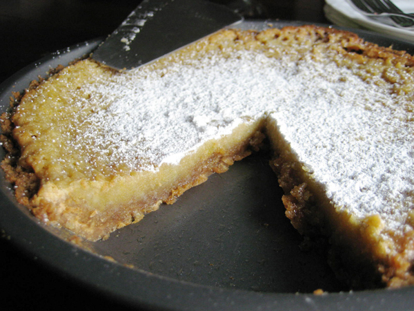 ... to yield two pies and here go to momofuku s crack pie 02 09 crack pie