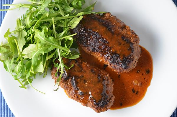 Hambak Steak | www.kimchimom.com