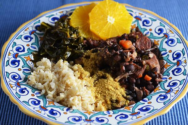 Feijoada | www.kimchimom.com