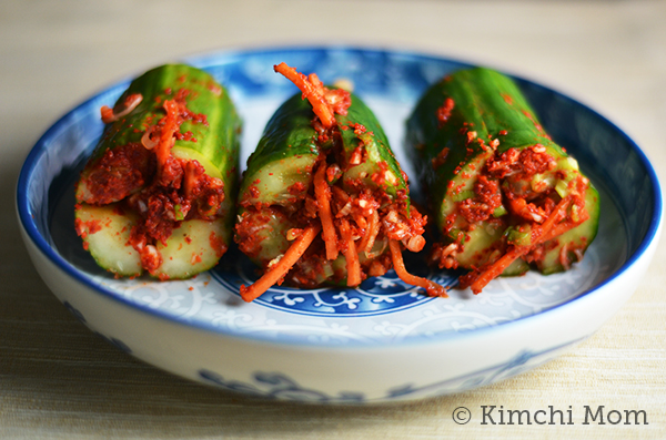 Oi Kimchi | www.kimchimom.com