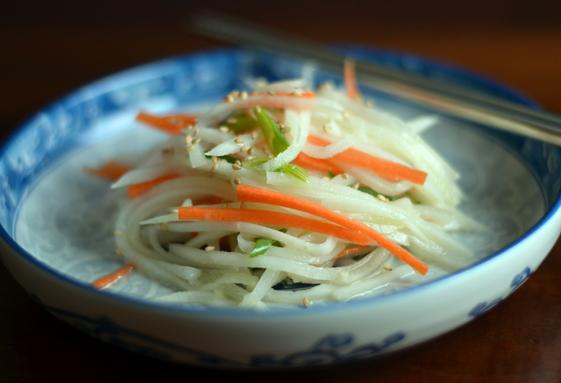 Moo saeng chae | www.kimchimom.com
