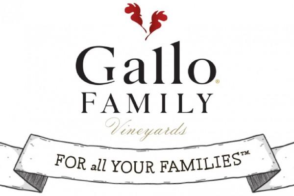 Gallo family logo