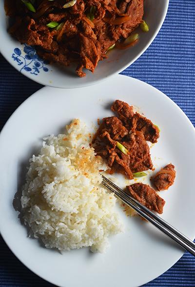 Dwaeji Bulgogi | www.kimchimom.com