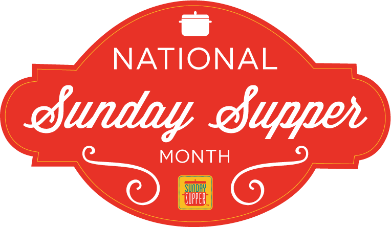 National #SundaySupper Month