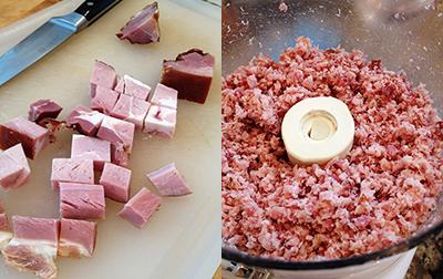 Recipe for Homemade Spiced Ham a.k.a. SPAM - kimchi MOM ™